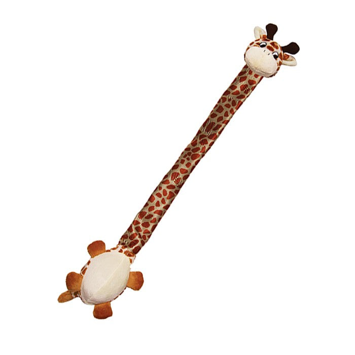 KONG Danglers Giraffe Dog Toy - Gor Pets - My Pet Gift Box