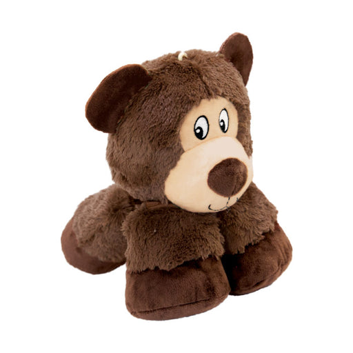KONG Stretchezz Legz Bear Large Dog Toy