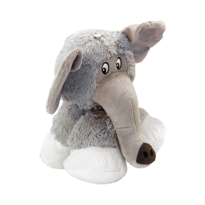 KONG Stretchezz Legz Elephant Small Dog Toy