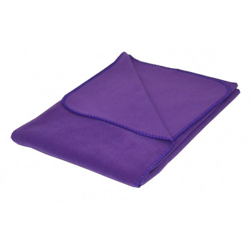 Dog Snuggle Blanket Purple - In Vogue Pets - My Pet Gift Box