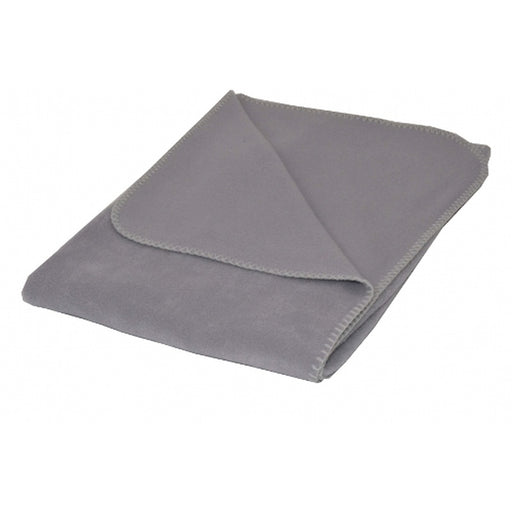 Dog Snuggle Blanket Grey