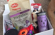Personalised Subscription Box For Dogs - 1 Box Every 6 Months - My Pet Gift Box - My Pet Gift Box
