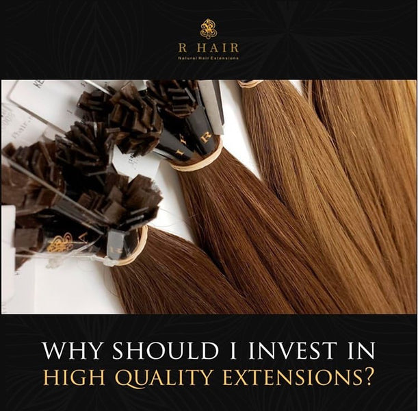 Why should I invest in High Quality Extensions?