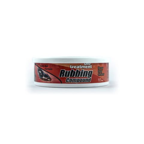 The Treatment Red Rubbing Compound 10oz