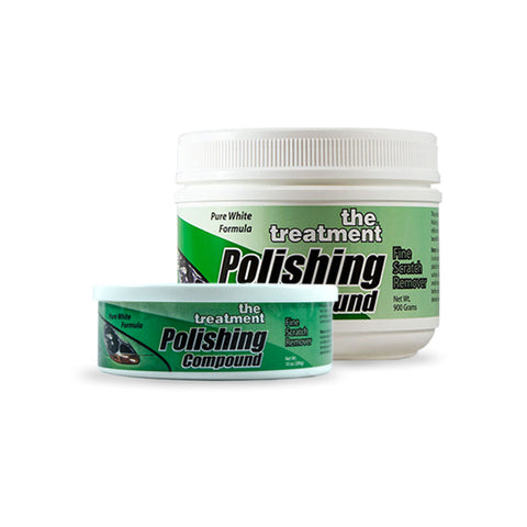 The Treatment White Polishing Compound 10oz