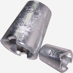Zineti Zinc Anode For SOLE Z-8.045