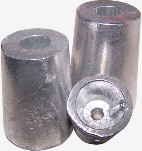 Zineti Zinc Anode For RADICE MAIN Z-2.600A