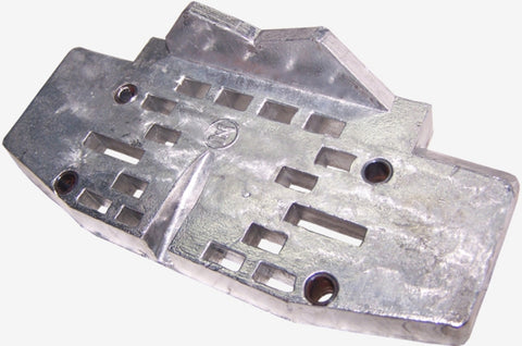 Zineti Zinc Anode For OMC-JOHNSON EVINRUDE Z-3.110