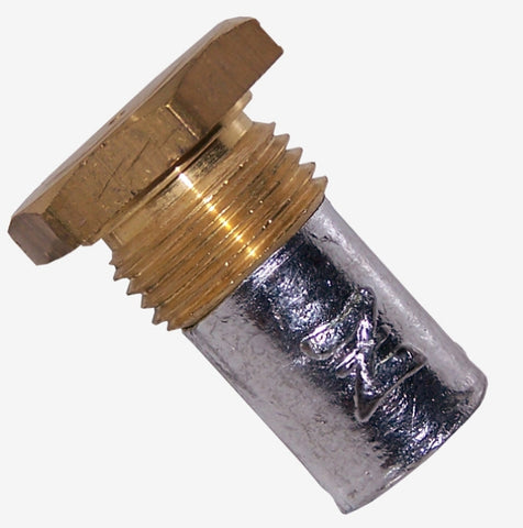 Zineti Zinc Pencil Anode Z-5.610