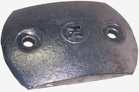 Zineti Zinc Anode For RENAULT MARINE COUACH Z-6.050