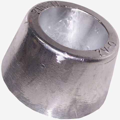 Zineti Aluminium Bolt On Anode AV-0