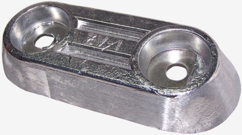 Zineti Aluminium Bolt On Anode AV-1