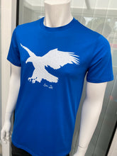 Load image into Gallery viewer, Luxury Eagle Tshirt