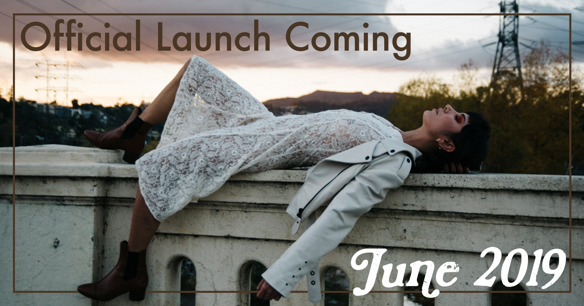 official launch june 4