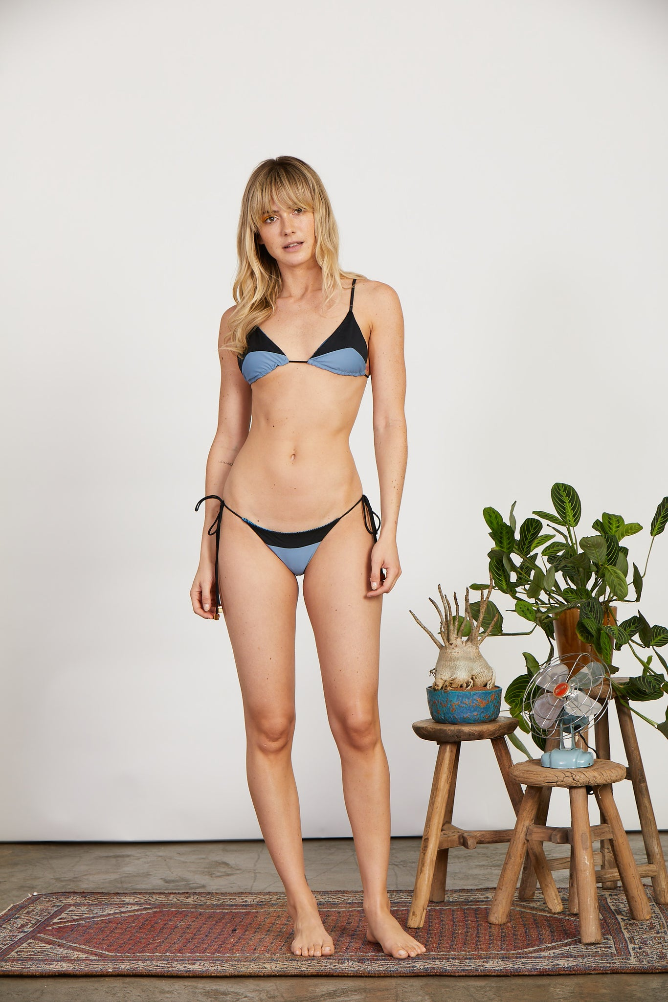 Bizarre Love Triangle Top | Tropicale