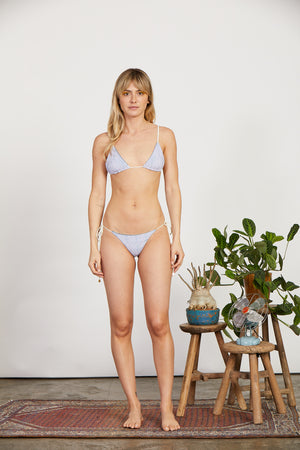 Bizarre Love Triangle Top | Moderne