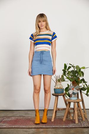 Venice Stripe T-Shirt