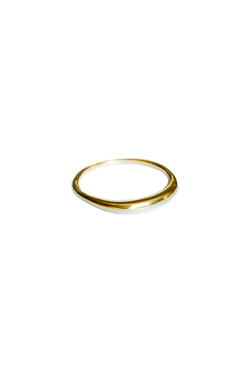 Light Balance Ring | Gold