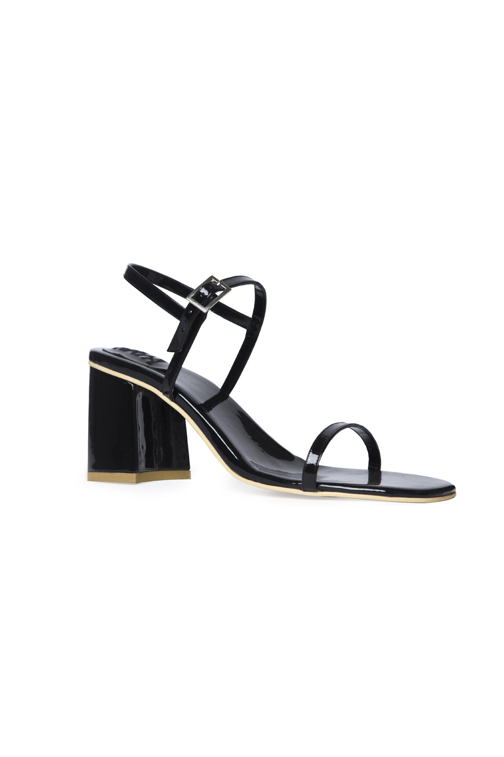 The Simple Sandal | Gloss