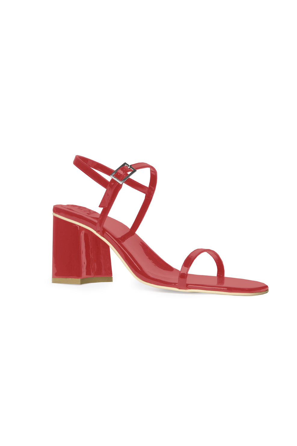 The Simple Sandal | Jelly