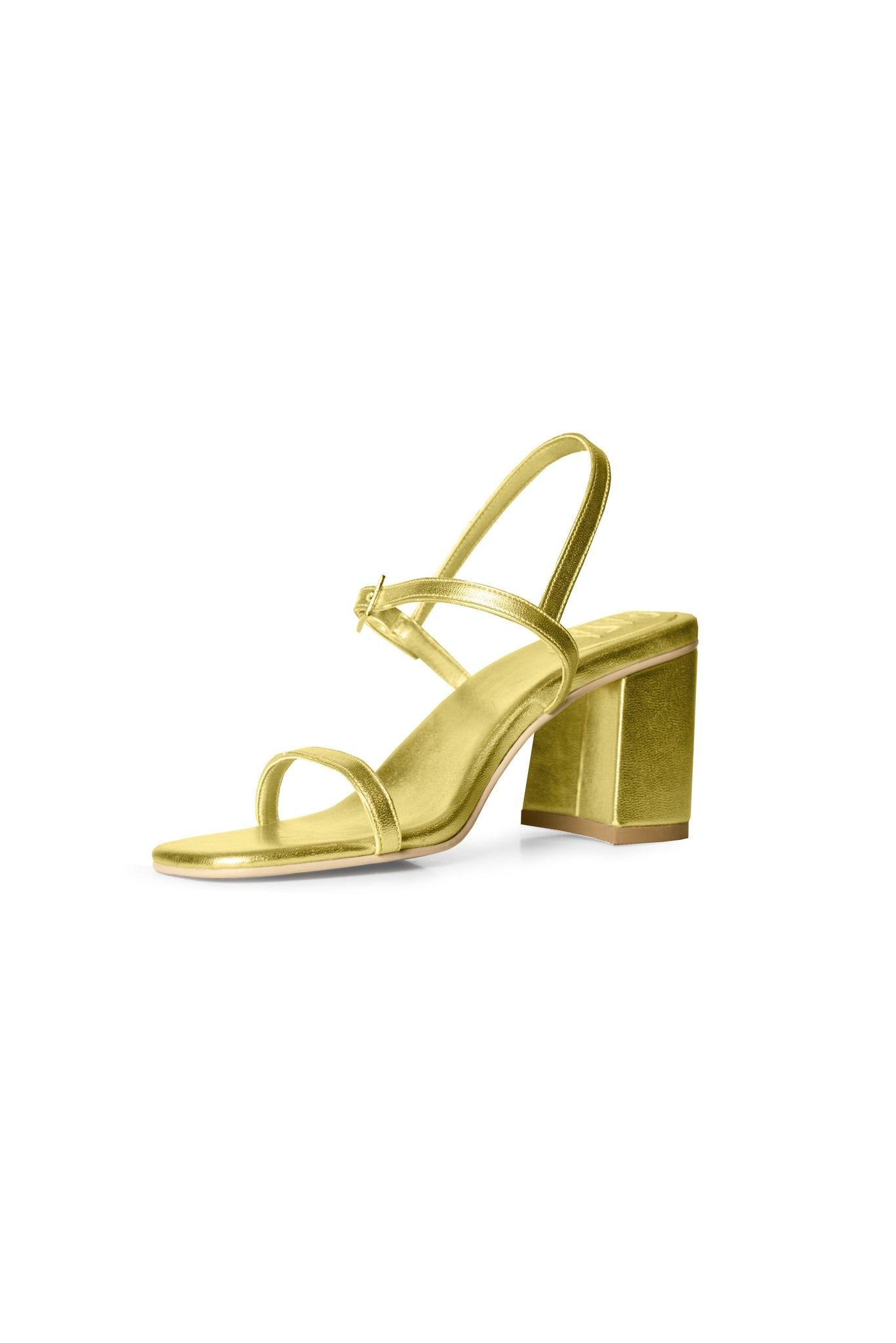 The Simple Sandal | Ore
