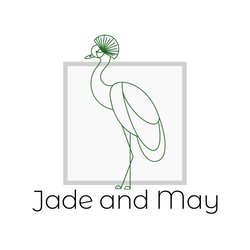 Jade and May