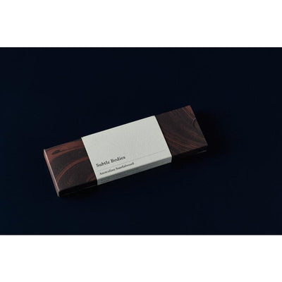 Incense - Australian Sandalwood | Subtle Bodies -Incense- Jade and May