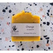 Natural Soaps | G Handmade Soaps -Beauty & Botanicals- Jade and May