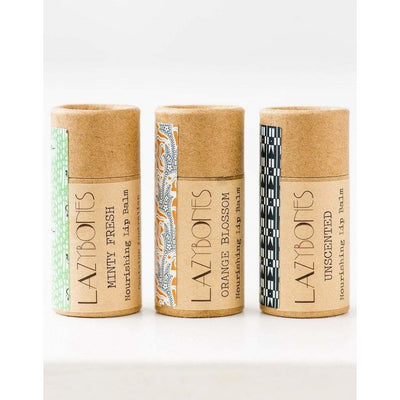 Nourishing Lip Balm | Lazybones Australia -Lip Balm- Jade and May