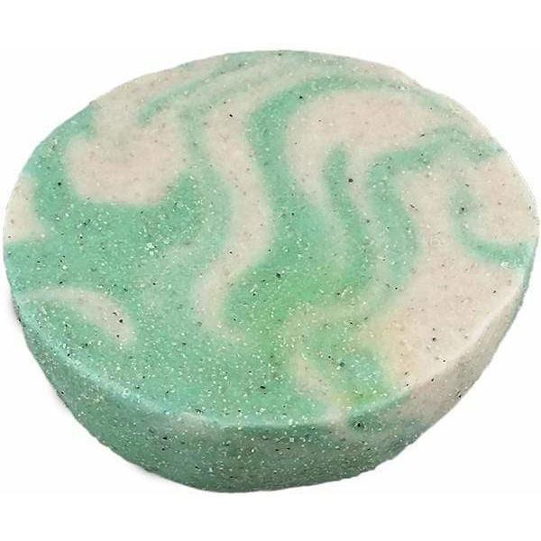 Peppermint Pumice Stone Soap | Sunwell Being -Soap- Jade and May