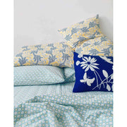 Pillowcase Set in Filigree Marigold | Lazybones Australia -Pillow Case- Jade and May