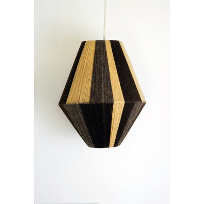 Woollen Pendant Light -Lighting- Jade and May