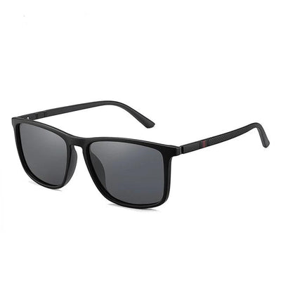 Polarized Sunglasses Square Frame UV400