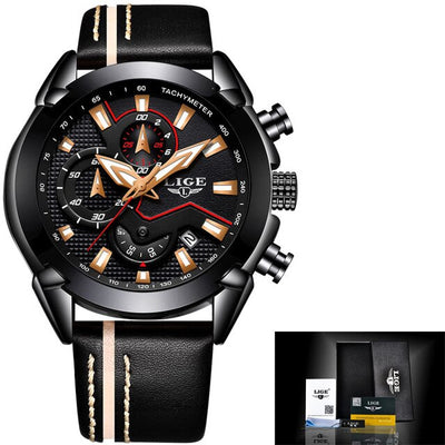 Watches Mens Chronograph