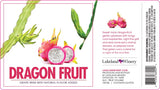 Raspberry Dragonfruit (Shiraz)