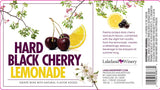 Hard Black Cherry Lemonade