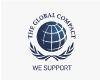 Zertifikat The Global Compact