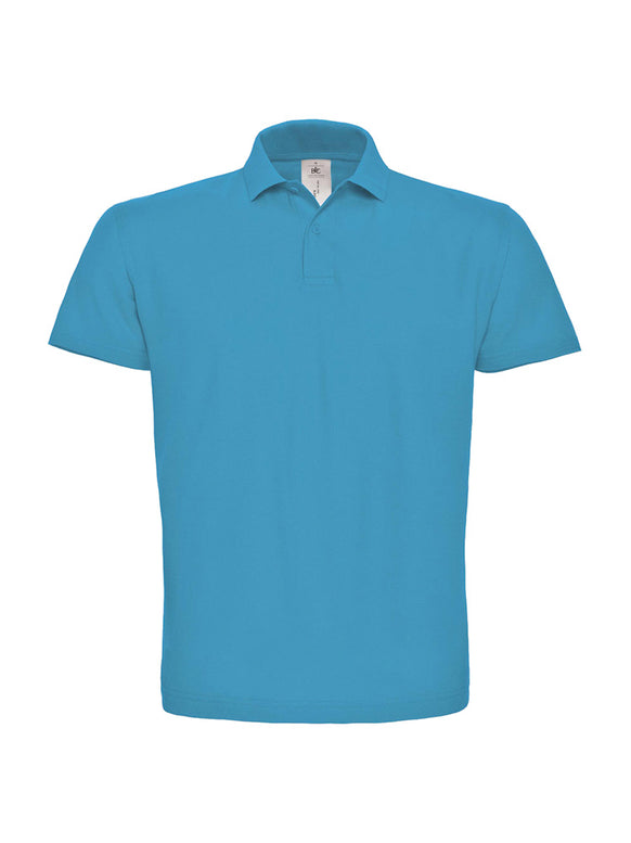 Corporate Fashion, Corporate Wear oder Corporate Kleidung Polo Shirt