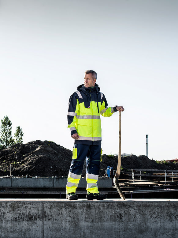 Workwear Marke F.Engel