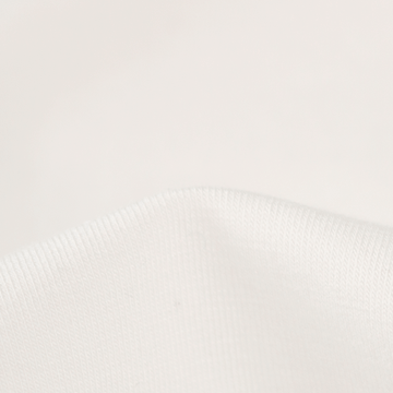 Pima cotton interlock natural 8.5-9 oz