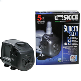Sicce Syncra Silent 1.5 1.350 lts/hr