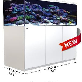 Acuario Red Sea Reefer XL 525 lts