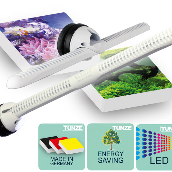 TUNZE LED WHITE ECO CHIC