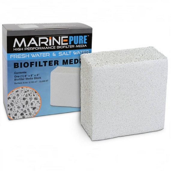 Marine Pure Biofilter Media Block