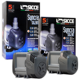 Sicce Syncra Silent 2.5 2.400 lts/hr