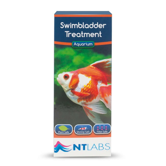 Swimbladder 100 ml NTLabs