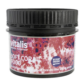 Vitalis Soft Coral Food 40 grs