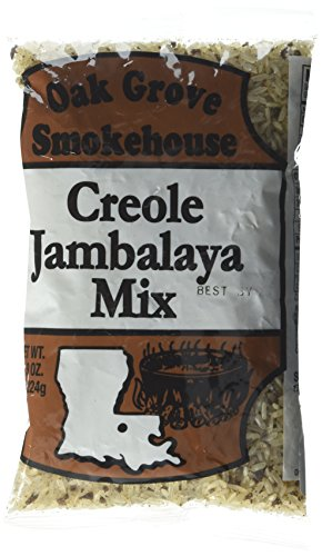 Oak Grove Smokehouse Creole Jambalaya Mix 7.9 oz