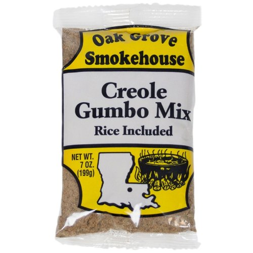 Oak Grove Smokehouse Creole Gumbo Mix 7 oz