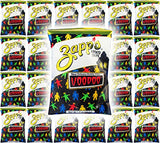 Zapp's Potato Chips, VooDoo New Orleans Kettle Style, 1.5oz (Pack of 12, Total of 18 Oz)